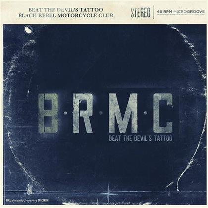 Black Rebel Motorcycle Club - Beat The Devils Tattoo (Limited Edition)
