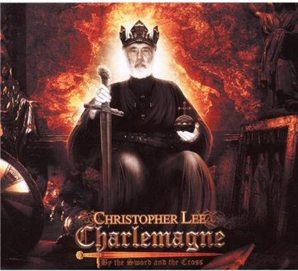 Christopher Lee - Charlemagne