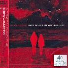 The White Stripes - Under Great White Northern Lights - Live (Japan Edition, Versione Rimasterizzata, CD + DVD)