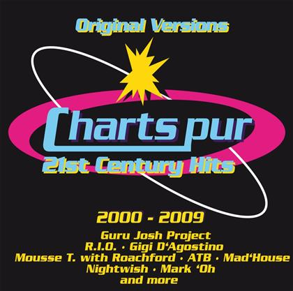 Charts Pur - 21St Century Hits (2 CDs)