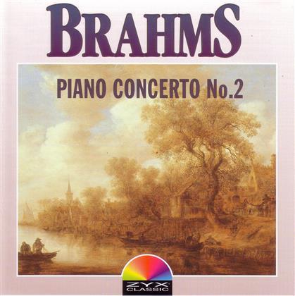--- & Johannes Brahms (1833-1897) - Piano Concerto