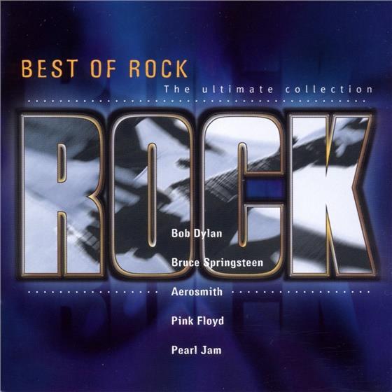 Best Of Rock (Sony) (2 CDs)