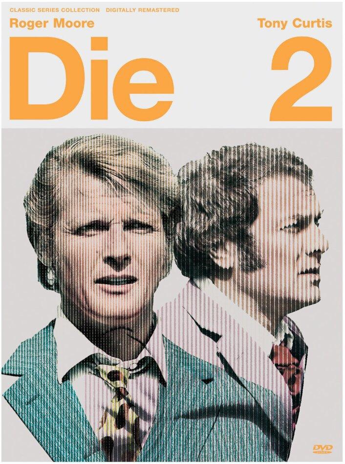 Die 2 (Box, 8 DVDs)