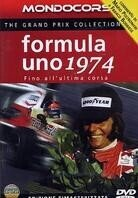 Formula 1 - 1974 (Mondocorse Collection)