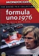Formula 1 - 1976 (Mondocorse Collection)