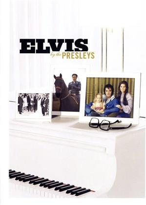 Elvis Presley - Elvis by the Presleys (2 DVDs)