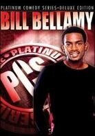Platinum Comedy Series - Bill Bellamy (Deluxe Edition, DVD + CD)