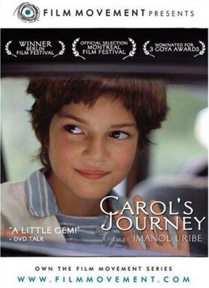 Carol's Journey - El viaje de Carol