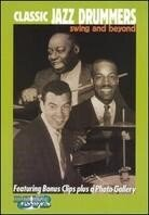 Various Artists - Classic jazz drummers: Swing and beyond