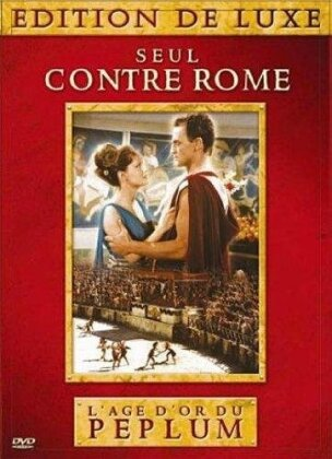 Seul contre Rome (1962) (Collection Peplum, Deluxe Edition)