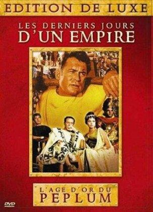 Les derniers jours d'un empire (1962) (Collection Peplum, Deluxe Edition)