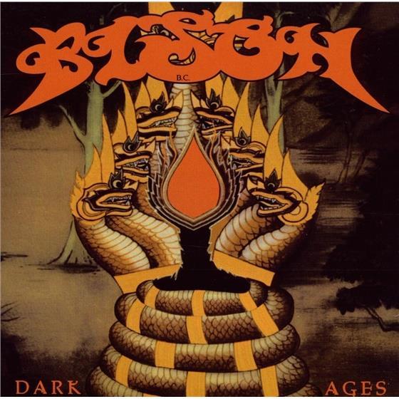 B.C. Bison - Dark Ages