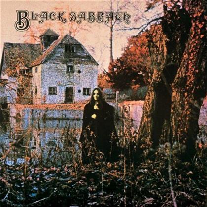 Black Sabbath - --- (New Edition Digipack, Remastered)