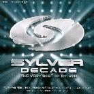 Sylver - Decade - Very Best Of (2 CDs)