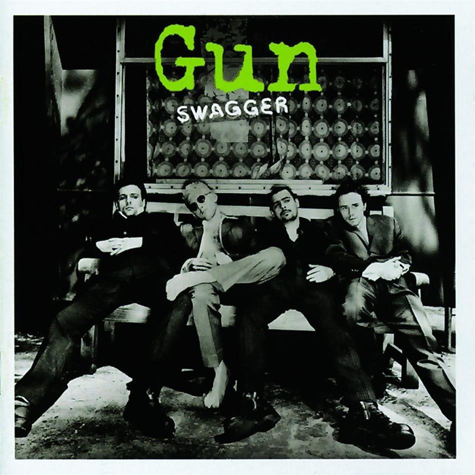 Gun (Heavy) - Swagger