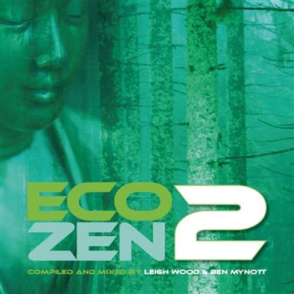 Eco Zen - Various 2 (2 CDs)