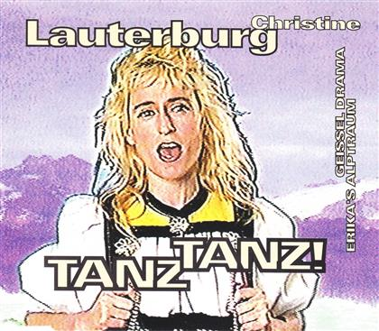 Christine Lauterburg - Tanz Tanz