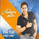 Hakim - Tigi Tigi (Digipack)
