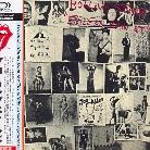 The Rolling Stones - Exile On Main Street - Papersleeve (Japan Edition, Remastered)