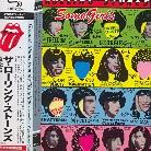 The Rolling Stones - Some Girls - Papersleeve (Japan Edition, Remastered)