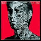 The Rolling Stones - Tattoo You - Papersleeve (Japan Edition, Remastered)