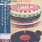 The Rolling Stones - Let It Bleed (Japan Edition)