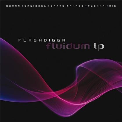 Flashdigga - Fluidum