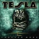 Tesla - Forever More - Us Edition