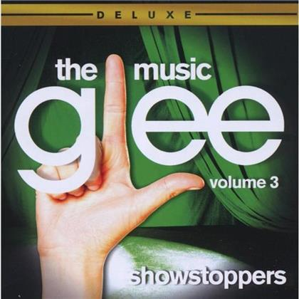 Glee (OST) - OST 3 (Deluxe Edition)