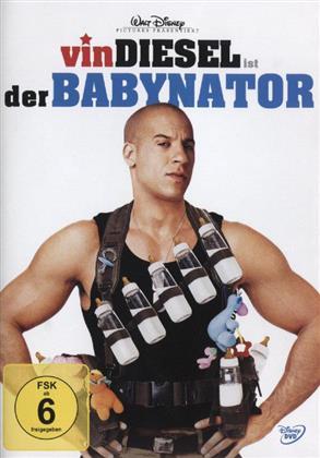 Der Babynator (2005)
