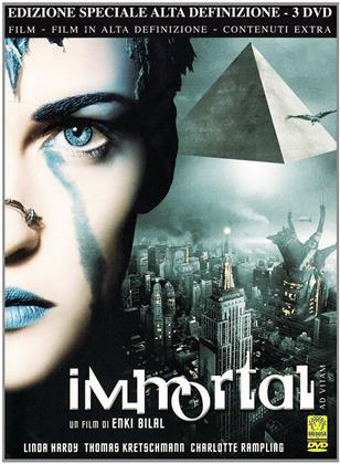 Immortal - Ad Vitam (2004) (3 DVD)