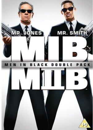 Men in Black / Men in Black II - Double Feature (2 DVDs)