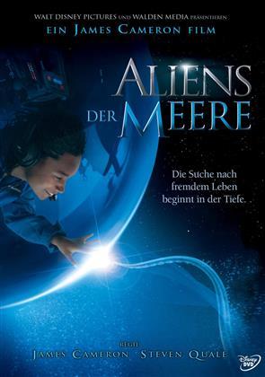 Aliens der Meere (2005)