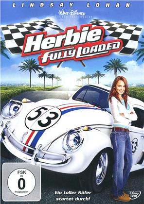 Herbie - Fully Loaded (2005)