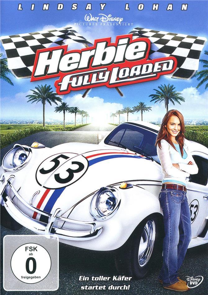 Herbie - Fully Loaded (2005)