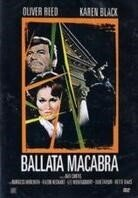 Ballata macabra - Burnt offerings (1976) (1976)