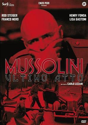 Mussolini - Ultimo atto (1974)