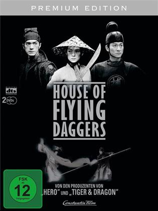 House of flying daggers (Premium Edition)