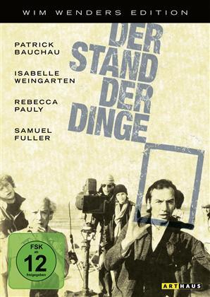 Der Stand der Dinge (1982) (Arthaus)