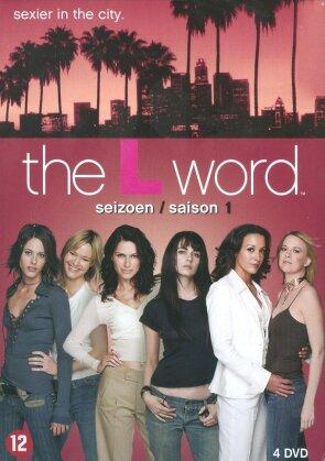The L-Word - Saison 1 (4 DVDs)