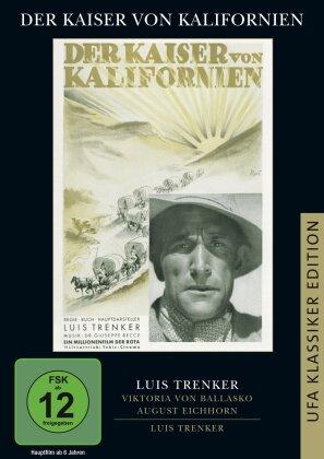 Der Kaiser von Kalifornien (1936) (s/w)