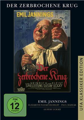 Der zerbrochene Krug (1937) (UFA Klassiker Edition, s/w)