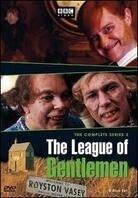 The league of gentlemen - The complete series 2 (2 DVDs)