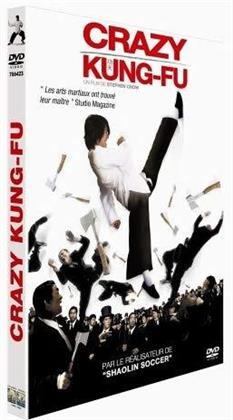 Crazy Kung-Fu - Kung Fu Hustle