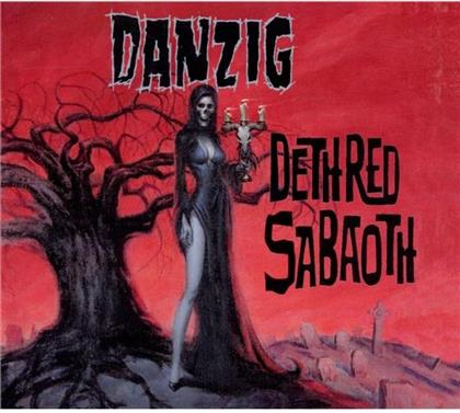 Danzig - Deth Red Sabaoth - Digipack