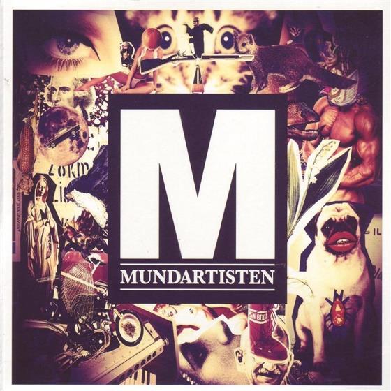 Mundartisten - M