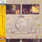 Bob Marley - Babylon By Bus - Papersleeve (Japan Edition, Remastered)