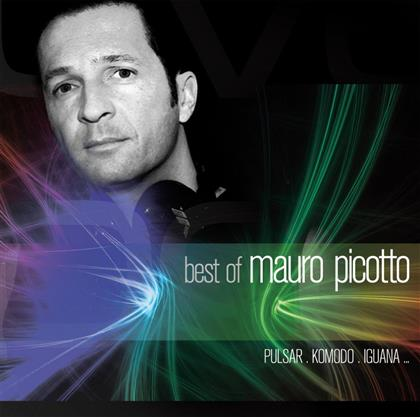 Mauro Picotto - Best Of