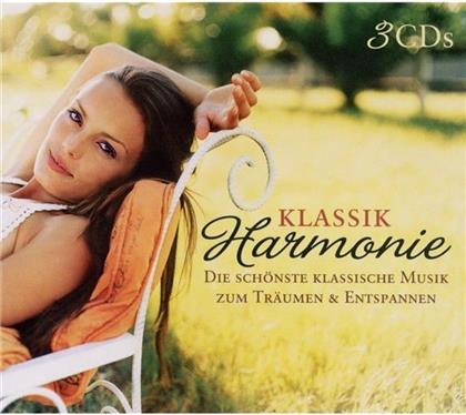 --- - Klassik Harmonie (3 CDs)