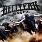Hellyeah - Stampede (Deluxe Edition, 2 CDs)